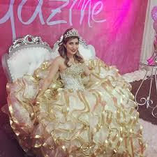 gold quince dresses 14 quinceanera dress designs ideas design trends premium psd