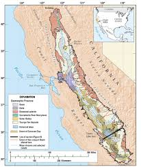 Los Angeles Aqueduct Map by Drought In California Part 2 The Status Of California U0027s Current