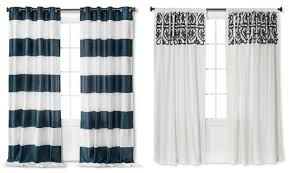 3 Panel Window Curtains Target Com 30 Off All Curtains U003d Panels Only 11 89 U0026 More