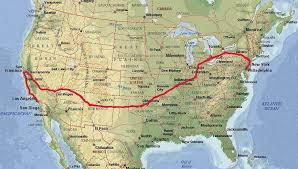 map usa route planner how to plan the road trip usa part 2 mr vehicle