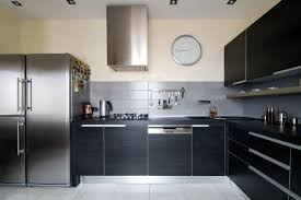gray kitchen cabinets yellow walls 25 remarkable kitchens with cabinets and granite
