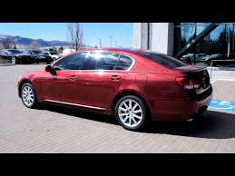 lexus gs vin decoder 2006 lexus gs 300 awd for sale in reno nv stock 2767
