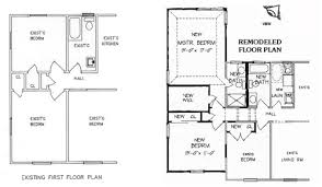 Stages Of Remodeling The House Designers - Home remodeling designers