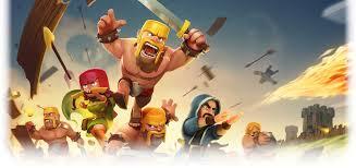 clash of clans wallpaper background król barbarzyńców clash of clans wiki fandom powered by wikia