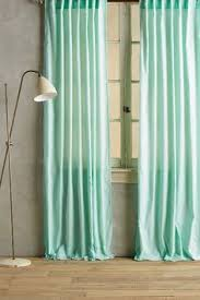 Mint Green Curtains Mint Green Solid 1 Sheer Window Curtain Panel Brand New Sheer