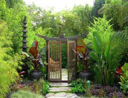 how to create your own japanese garden freshome