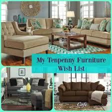 does it or list it leave the furniture tenpenny furniture wish list mrs weber s neighborhood