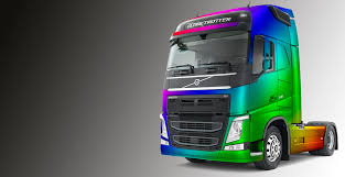 volvo truck shop volvo fh u2013 colour your cab