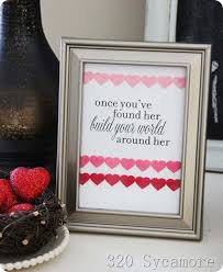 Easy Home Projects For Home Decor 38 Easy Valentine Decor Ideas Diy Projects For Teens