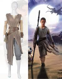 compare prices on the force awakens rey costume online shopping
