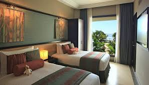 family resort mauritius family ocean view room