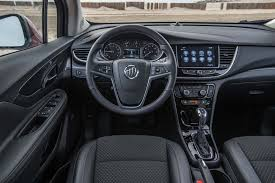 2017 buick encore interior 2017 buick encore sport touring first test review the premium non