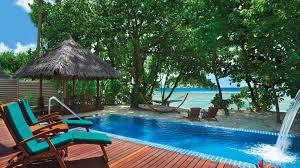 Hilton Seychelles Labriz Resort & Spa a Kuoni hotel in Seychelles