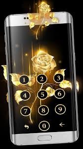 Gold Rose Gold Rose Theme Luxury Gold Android Apps On Google Play