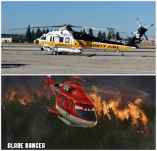kick national fire prevention week planes fire