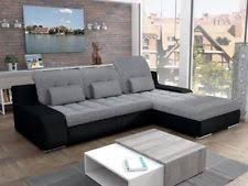 Sofa With A Pull Out Bed Sectional Sofa Bed Ebay