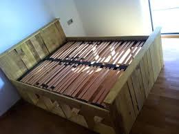 Make Your Own Bed Frame How Make Bed Frame Wood Frame Bed Assembly Bed Frame
