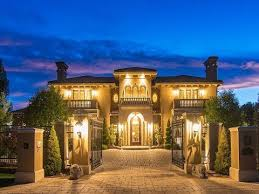 italian villa style homes italian villa inspired home in cherry hills village colorado youtube