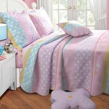 girls frilly bedding girls bedding hayneedle