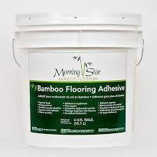 4 gallon bamboo flooring adhesive morning lumber liquidators