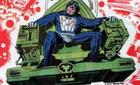 Mobius Chair Top 10 Most Powerful Items In The Dc Universe Dc Comics News