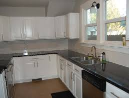 Price To Paint Kitchen Cabinets Cost To Paint Kitchen Cabinets White Home Design Ideas
