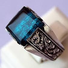 promise ring for men ring ideas extraordinary rings for mens blue rings