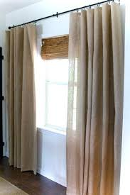 Curtains For Grey Walls Grey Walls Burlap Curtains Find This Pin And More On Curtains Grey