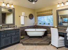 phoenix steel building homes bathroom traditional with tub