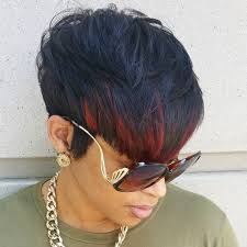 27 layer short black hairstyles 50 most captivating african american short hairstyles and haircuts
