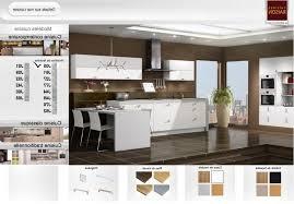 simulateur cuisine 3d concevoir sa cuisine en 3d simple cuisine d tendance with