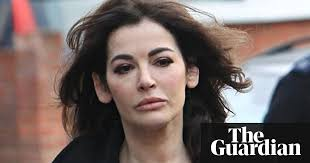 nigella lawson nigella lawson stopped from boarding flight to us after cocaine