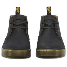 dr martens cabrillo 2 eye mens desert boot mens from cho fashion