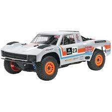 rc baja truck axial 1 10 yeti score trophy truck 4wd kit towerhobbies com