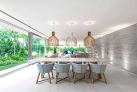 studio house fabulous white house by studio mk27 in brazil