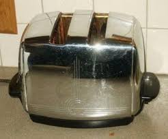 1950s Toaster The History Of The Electric Toaster Sutori