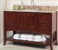 Bathroom Vanities Made In Usa Single Vanity Cabinet White Shaker Westwood Single 42 Inch Usa