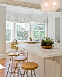 new kitchen eating family area mally skok design interior