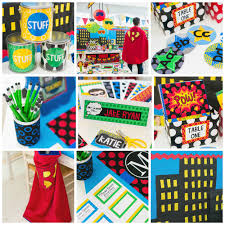 theme classroom decor classroom decor and theme by style
