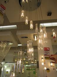 Infinity Light Fixtures Contemporary Pendant Lights 5000k Led Light Bulbs Low Voltage