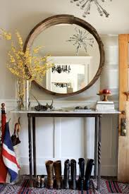 Hallway Mirrors 10 Surprisingly Awesome Hallway Mirror Ideas That You Will Like