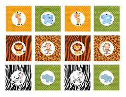 27 best selva bebes images on pinterest printable tags and