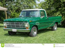 Vintage Ford Pickup Truck - classic truck editorial stock photo image 61379173