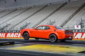 Dodge Challenger Specs - 2018 dodge challenger srt demon release date price and specs