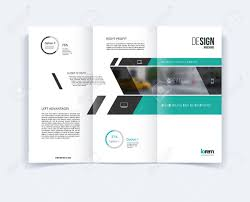engineering brochure templates tri fold brochure template layout cover design flyer in a4