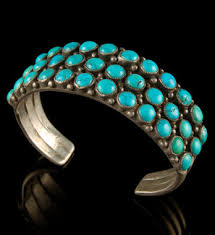 vintage turquoise bracelet images Heirloom navajo jewelry in sterling silver and turquoise jpg