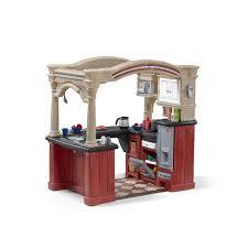 Furniture Kitchen Set Step2 Grand Walk In Kitchen Set Toys