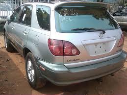 lexus rx300 in nairaland sold sold sold 2000 model lexus rx300 forsale autos nigeria