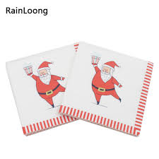 compare prices on christmas beverage napkins online shopping buy