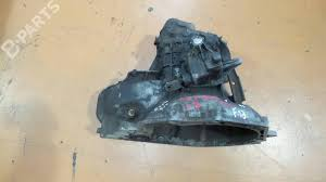 manual gearbox opel astra f 56 57 1 7 d 31979